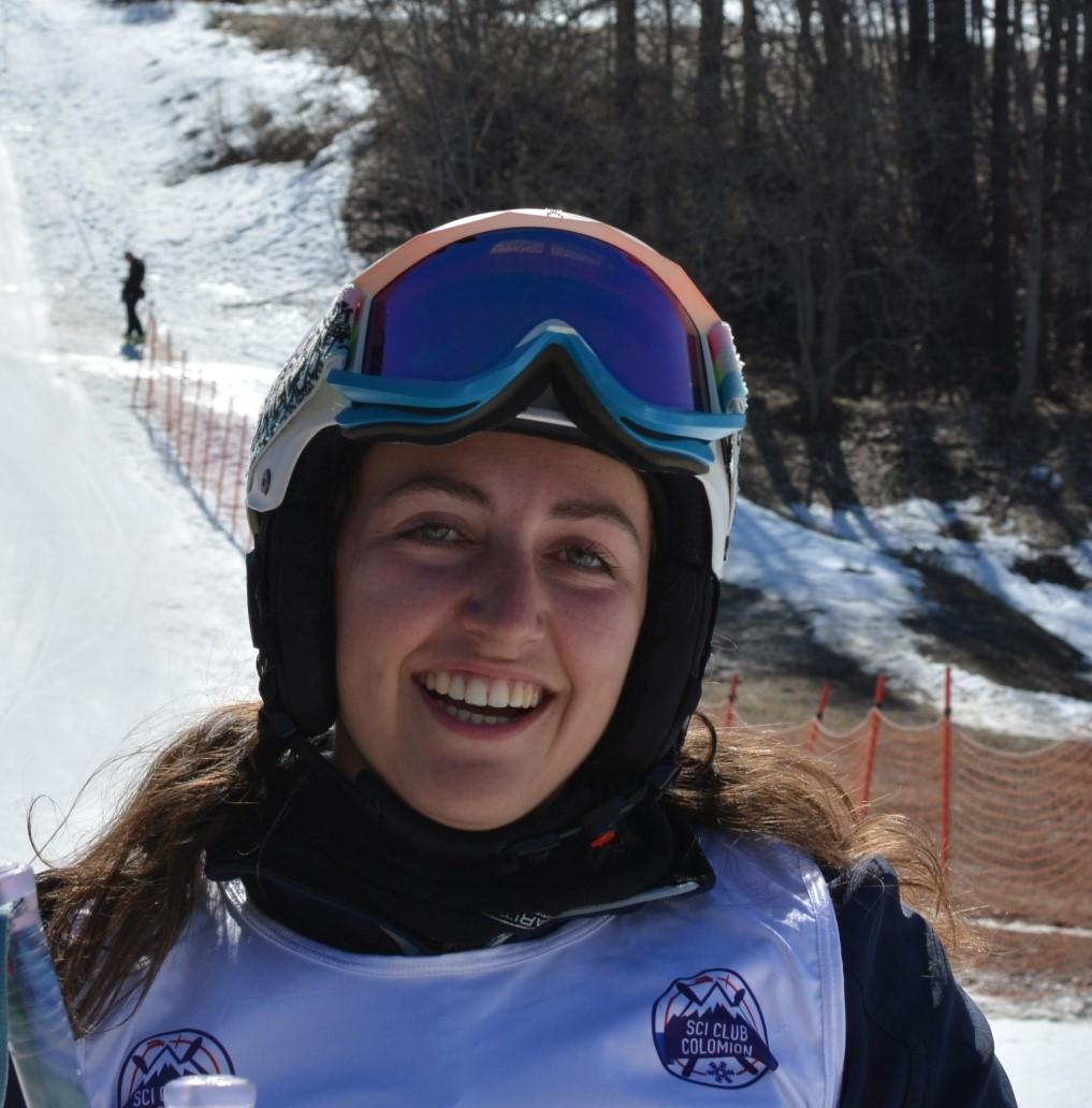 Emma GULLI