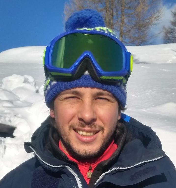 Marco Nebiolo