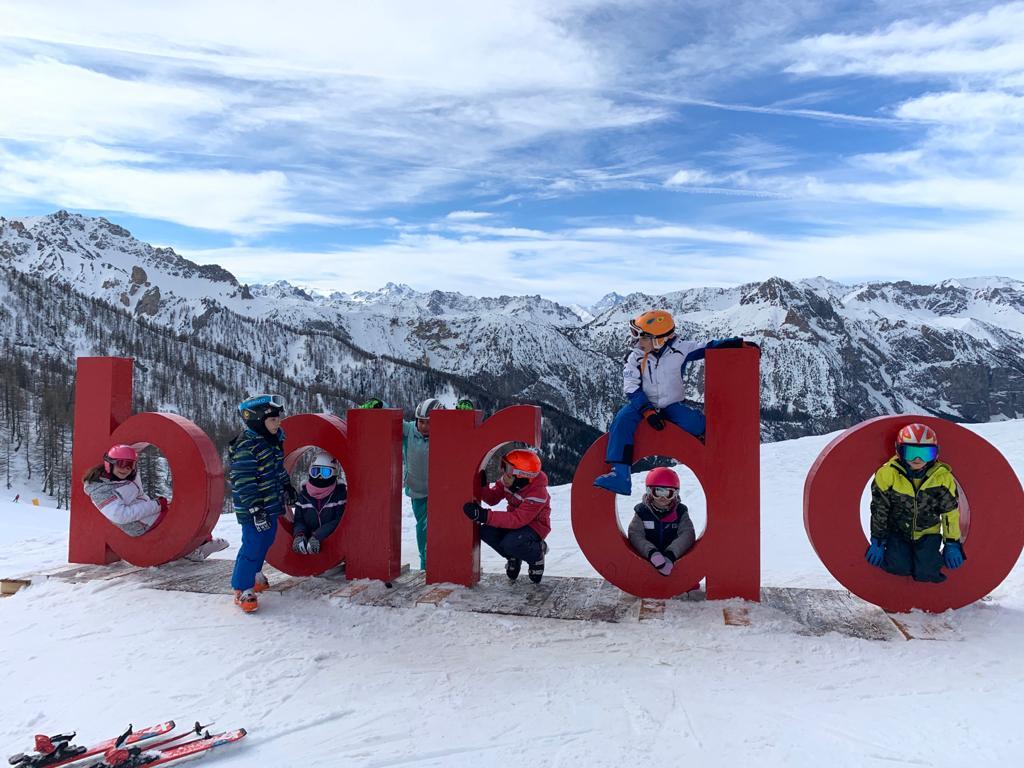 bardonecchia scuola sci