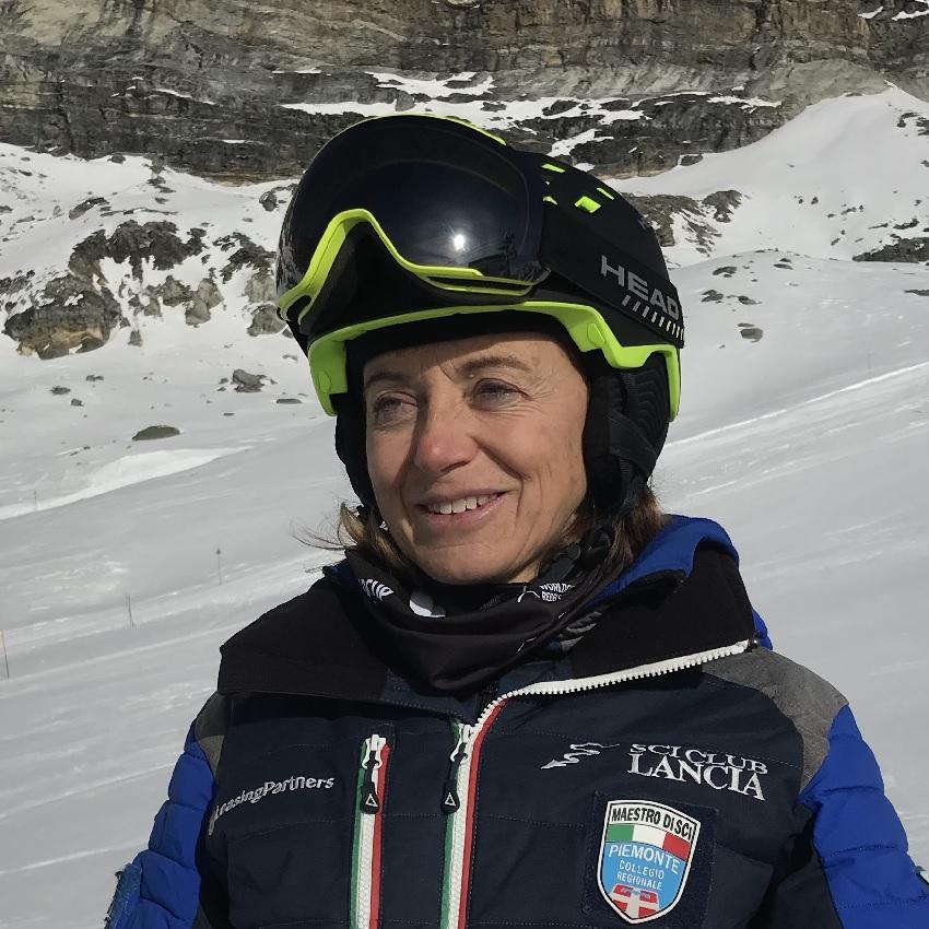 Monica Borsotti