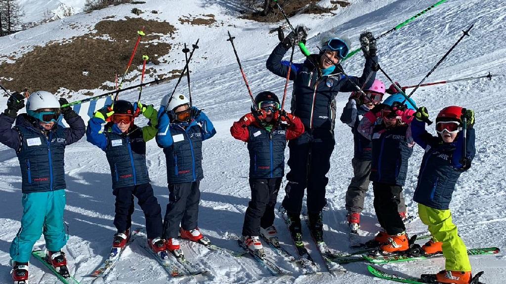 ski for fun 6h